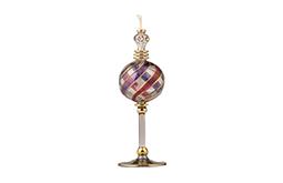 Glass Oil Burners & Lamps