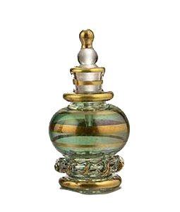 Tiny Egyptian Perfume Bottles